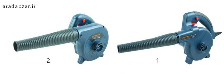 ابزار آلات برقی